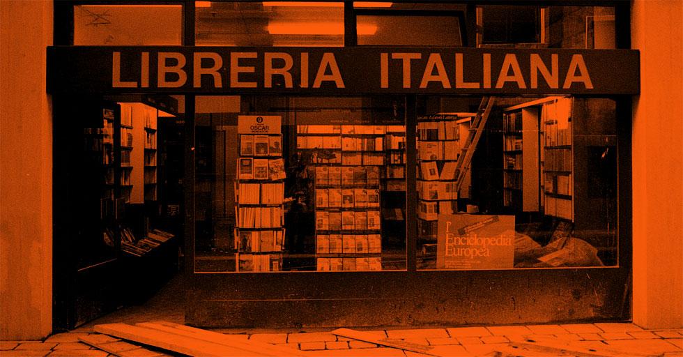 libreria italiana zurigo fondata nel 1961